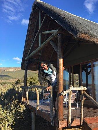 Greater Addo, Afrika Selatan: photo1.jpg