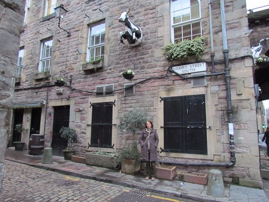 愛丁堡皇家大道智選假日酒店照片