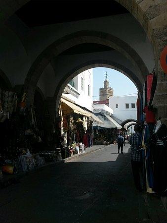 Casablanca, Marokko: 20160824_123718_large.jpg