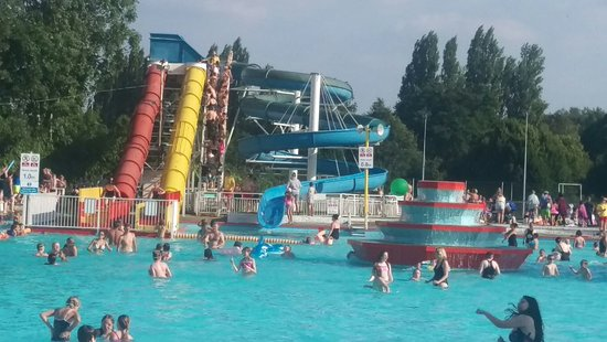 Aldershot Lido 2019 All You Need To Know Before You Go With