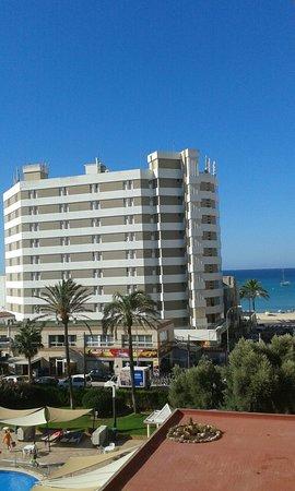 Hotel Helios Mallorca: 20160823_095224_large.jpg