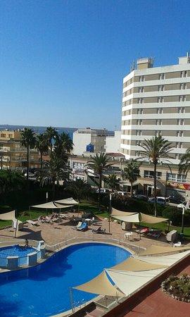 Hotel Helios Mallorca: 20160823_095213_large.jpg