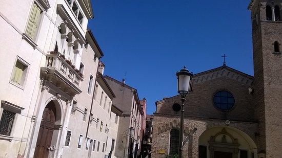 Piazzetta San Niccolo
