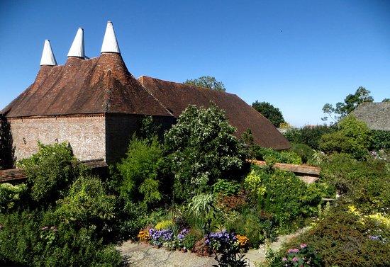 Northiam, UK: Great Dixter House & Gardens