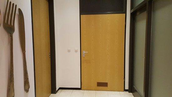 Arkaden Hotel im Kloster: 20160824_203306_large.jpg