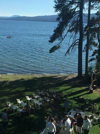 Diamond Lake Foto
