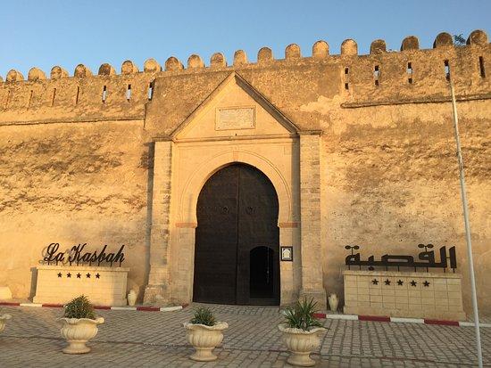 Hotel La Kasbah