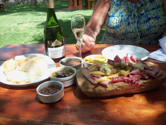 Maipu, Argentina: Yum!