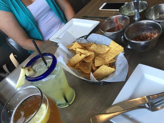 Braintree, MA: Cielo Mexican Restaurant