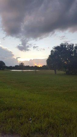 Clewiston, FL: Vitambi Springs Resort and Camp
