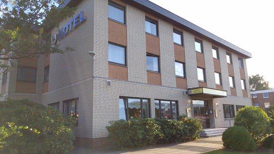 Hotel-Restaurant Wehrmann-Blume