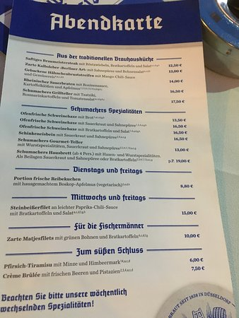 Brauerei Schumacher: photo0.jpg