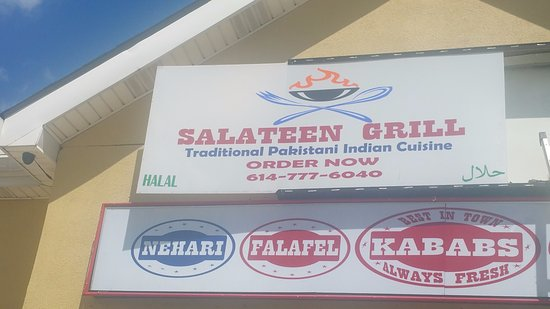 Hilliard, OH: A wonderful place to peep in for Indian and Pakistani cuisines.