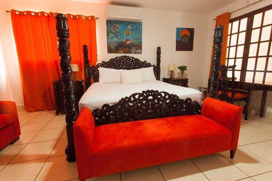 Hotel La Posada del Arcangel