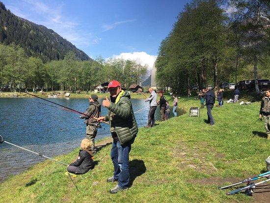 Airolo, Switzerland: Un paradiso