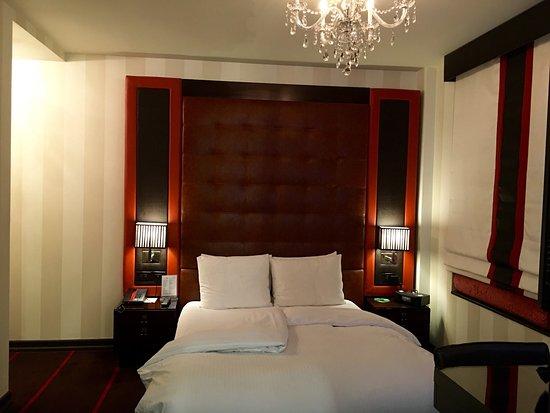 Sanctuary Hotel New York: photo1.jpg