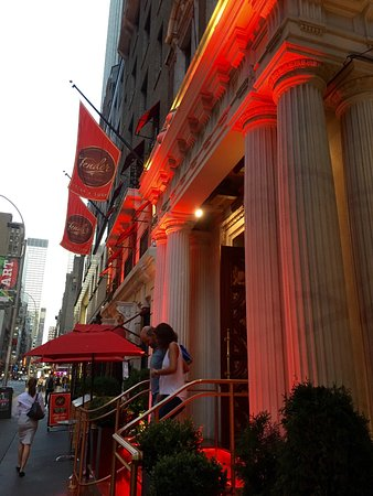 Sanctuary Hotel New York: photo7.jpg