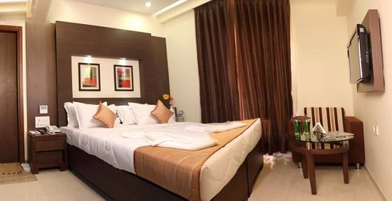 Zdjęcie Pristine Residency Hotel