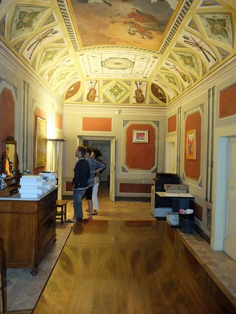 Acquaviva Picena, Italie : Mairie