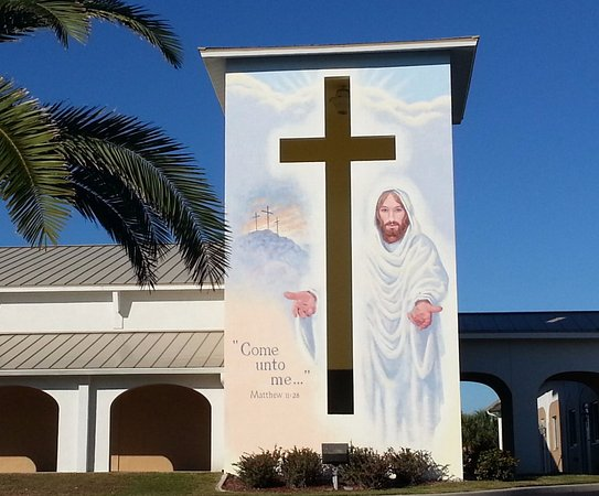 Faith Lutheran Church, Punta Gorda
