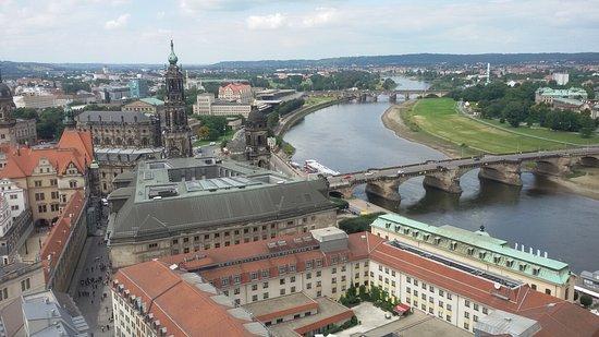 Frauenkirche: Υπέροχη θέα!