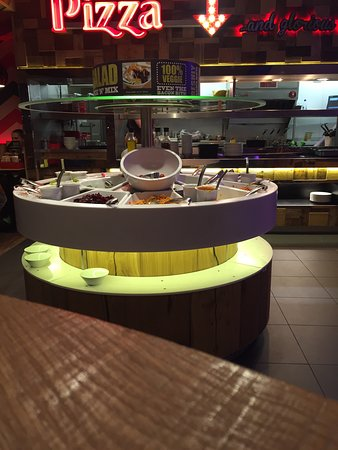 Standard Pics Picture Of Pizza Hut Staines Tripadvisor