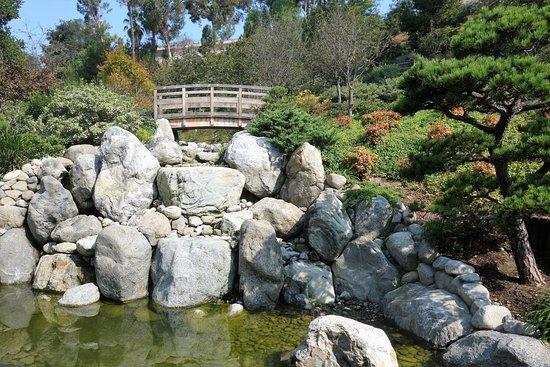 Japanese Friendship Garden