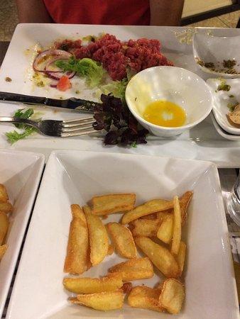 Caffe pausa saint herblain restaurant avis num ro de - Cuisine plus saint herblain ...