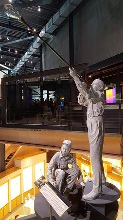 Owens Corning Museum