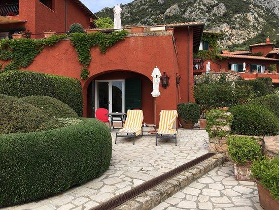 Hotel Il Pellicano: photo3.jpg