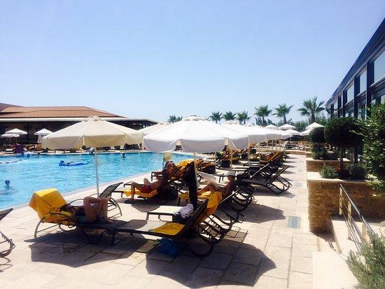Apollonion Resort  U0026 Spa