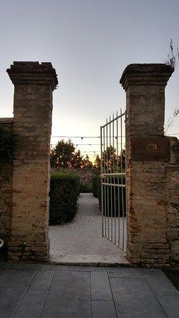 Massa Martana, Italien: di charme ce n'è in abbondanza
