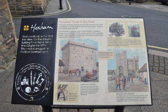 Hexham Photo