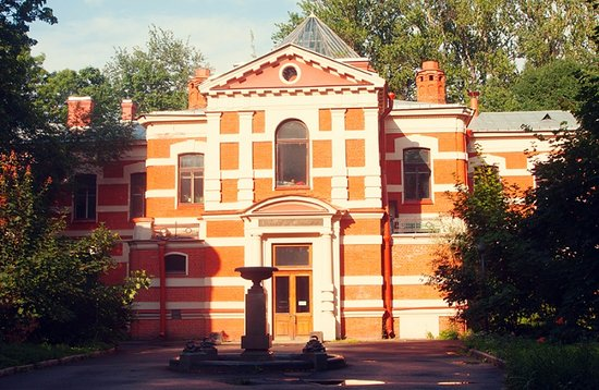 Institute of Experimental Medicine Museum