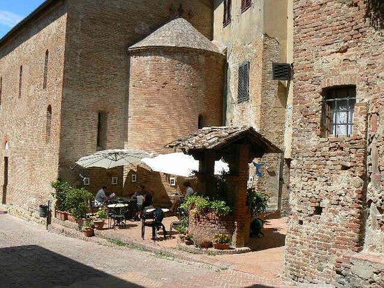 Certaldo, Italien: photo1.jpg