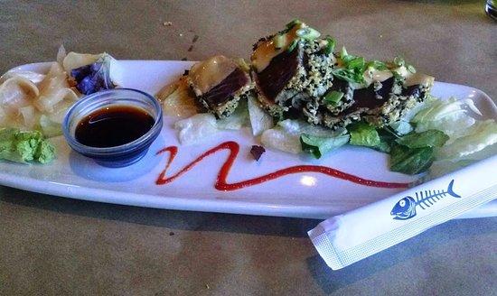 Camp Hill, بنسيلفانيا: Sushi