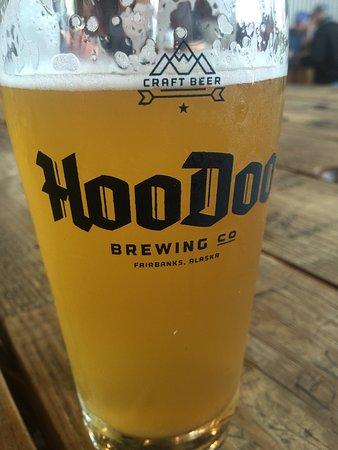 HooDoo Brewing Company: photo1.jpg