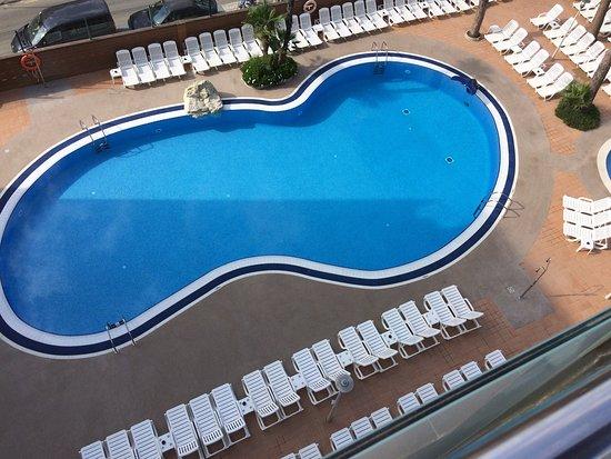 Hotel Mar Blau : photo5.jpg