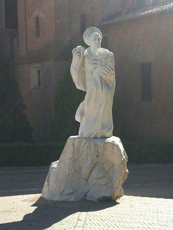 Asciano, Itália: 20160824_165203_large.jpg