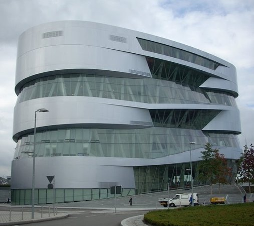 Museo Mercedes Benz.Museo Mercedez Picture Of Mercedes Benz Museum Stuttgart