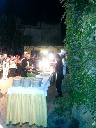 Family Spa Hotel Le Canne: 20160815_234606_large.jpg