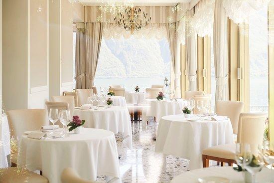 Hotel Belvedere Bellagio: Ristorante La Veranda