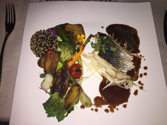 Restaurant La Regence-Balavaud: La classe !!! Rien a redire!! Pour moi la meilleure adresse en Valais !!!