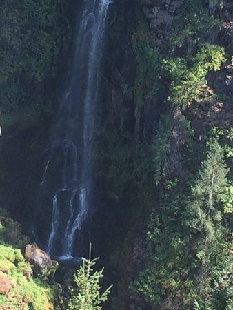 Prospect, OR: Barr Creek Falls