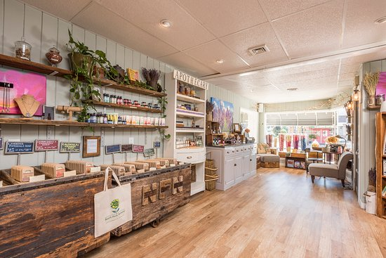 Cutchogue, estado de Nueva York: Visit Long Island's leading aromatherapy shop and source for pure and organic essential oils