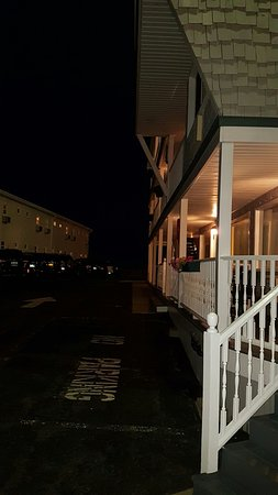 Sea View Motel: Trip at the Sea view