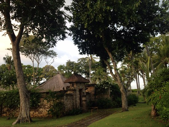 The Oberoi Bali Photo