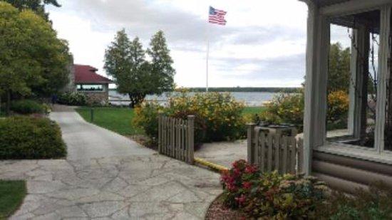 Bilde fra Baileys Harbor