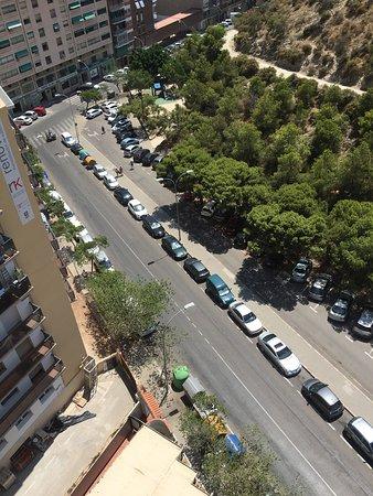 Hotel Maya Alicante : photo3.jpg