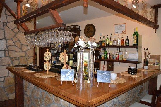 Horni Becva, Tjeckien: Bar